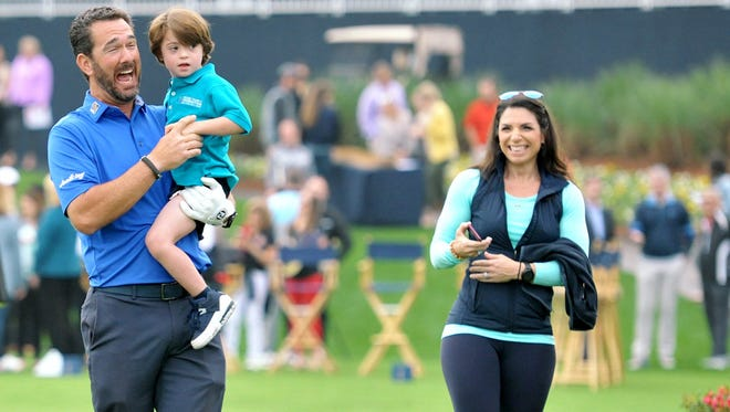 Tesori Family Foundation to hold golf clinic for special-needs children at TPC Sawgrass