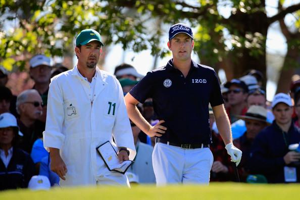 How PGA Tour Caddie Paul Tesori Brings God Into Golf